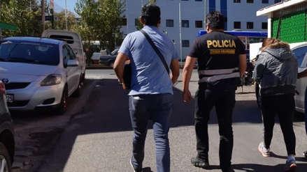 Policía es denunciado por abusar de su hijastra desde el 2013 en Arequipa