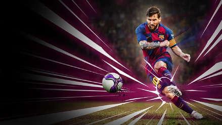 PES 2020 | Lionel Messi volverá a ser portada del popular videojuego de fútbol