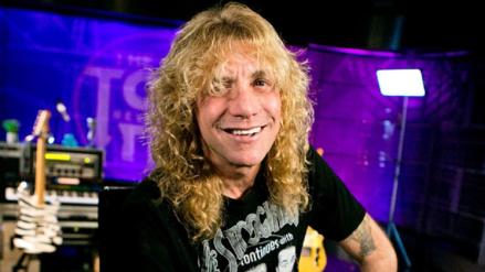 """Guns N' Roses"": Exbaterista Steven Adler está hospitalizado por apuñalarse en el estómago"