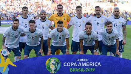 ¿Qué pasó? Conmebol le abrirá un expediente a la Selección Argentina por incumplir reglamento