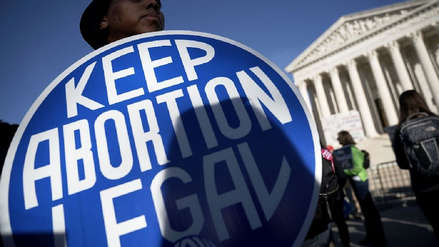 EE.UU.: Sufrió aborto tras recibir disparos en el abdomen, pero la acusan de homicidio