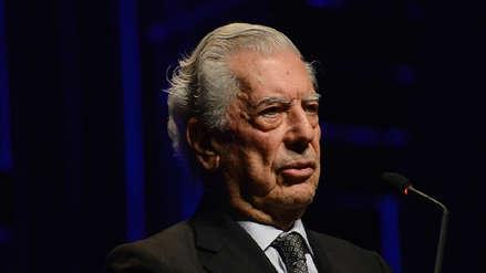 FIL Lima 2019 | Cinco obras de Mario Vargas Llosa de géneros distintos