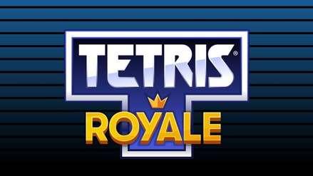 Tetris tendrá su versión battle royale para celulares