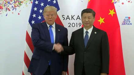 Trump y Xi Jinping inician decisiva reunión para intentar contener la guerra comercial