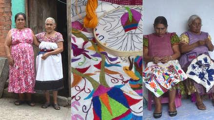 Polémica entre conocida casa de modas y pueblos indígenas por uso de sus diseños en colección