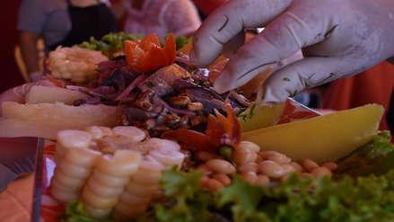 Día del Ceviche | 10 fotos de la celebración en el tradicional distrito de Moche