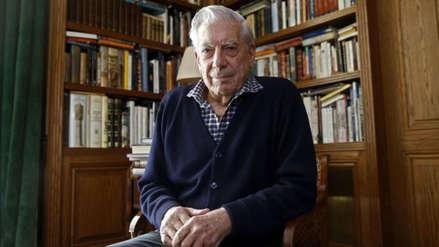 Mario Vargas Llosa: Su hijo Álvaro revela detalles del documental sobre su vida que está grabando en Perú
