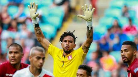 Perú vs. Uruguay: Diego Penny dio este consejo a Pedro Gallese previo al partido