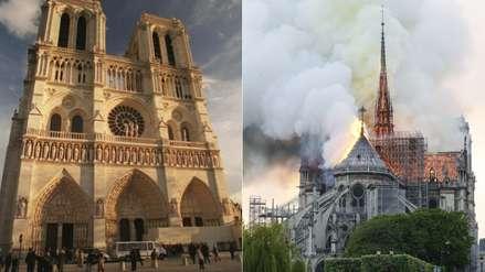 Este milagroso descubrimiento podría salvar el histórico reloj de la catedral de Notre Dame