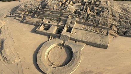 Caral cumplió una década de declaración de Patrimonio Cultural de la Humanidad