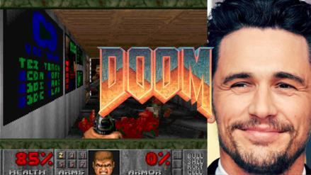 La historia del desarrollo del clásico videojuego DOOM será adaptada a una serie de TV