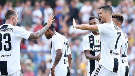 ¿Competencia para el Real Madrid? Juventus está interesado en fichar a estrella del Manchester United