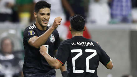 México eliminó a Costa Rica en penales y clasificó a las semifinales de la Copa Oro