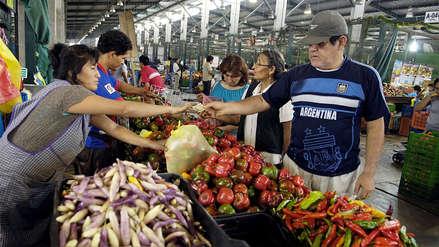 INEI: Los precios al consumidor en Lima Metropolitana disminuyeron en 0,09 % en junio