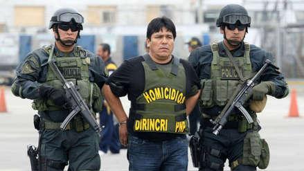 Caso Nolasco: Mininter ofrece S/100 mil por 'Goro', el sicario que huyó tras ser liberado por el INPE