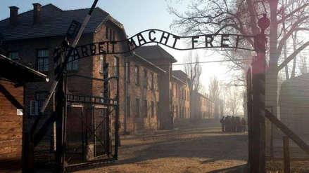 Estudio revela daños cerebrales en supervivientes del Holocausto