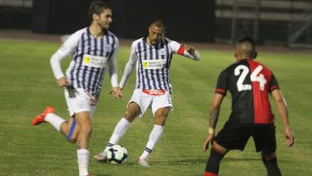 Mira las mejores imágenes del empate entre Alianza Lima y Melgar por la Copa Bicentenario