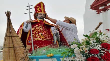 San Pedro y San Pablo | Diez fotos de la tradicional celebración en Huanchaco