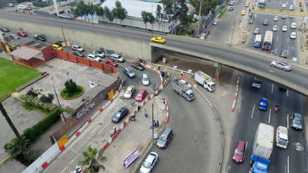 Surco: Este es el plan de desvíos en la avenida El Derby a partir del martes 2 de julio