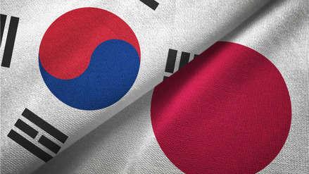Japón restringe condiciones para venta de materiales para smartphones a Corea del Sur
