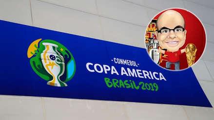El pronóstico de MisterChip sobre el Perú vs. Chile y el Brasil vs. Argentina