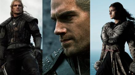 Netflix muestra primeras imágenes y poster de la serie 'The Witcher'