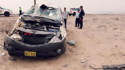 Alcalde de Chepén murió en un accidente de tránsito en Pacasmayo