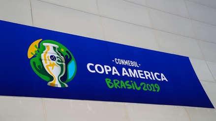 Las Semifinales de la Copa América 2019