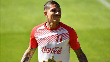 Paolo Guerrero volvió a ser opción en Boca Juniors ante posible partida de Darío Benedetto