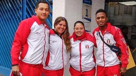 Cuatro extranjeros obtuvieron nacionalidad peruana para representar a la bicolor en Lima 2019