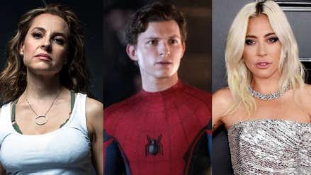 Premios Oscar: Tom Holland, Lady Gaga y Marina de Tavira son nuevos miembros de la Academia