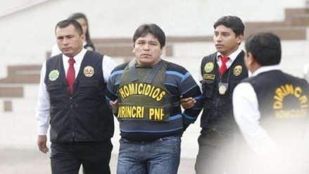 Poder Judicial revocó comparecencia con restricciones a sicario que atentó contra Ezequiel Nolasco