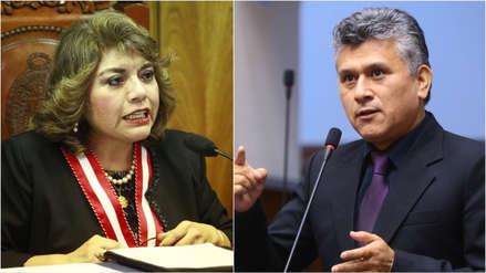 Fiscal de la Nación abrió investigación contra César Campos por presuntos cobros a sus trabajadores
