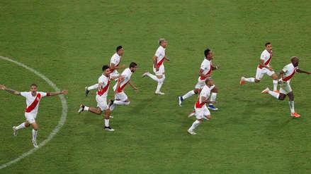Dos jugadores de la Selección Peruana en el once ideal de cuartos de final de la Copa América 2019
