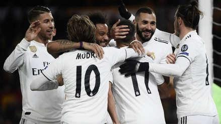 Crack del Real Madrid recibió propuesta del Milan y esto decidió para su futuro