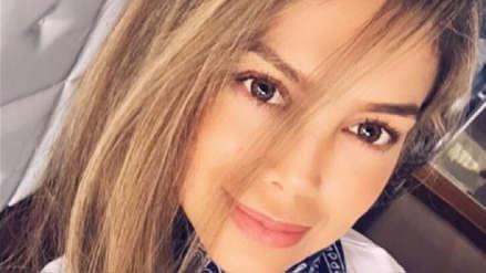 Vanessa Jerí rompe su silencio: