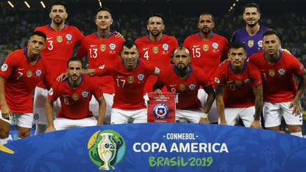 ¡Con Arturo Vidal a la cabeza! El once de Chile para enfrentar a la Selección Peruana en la Copa América 2019