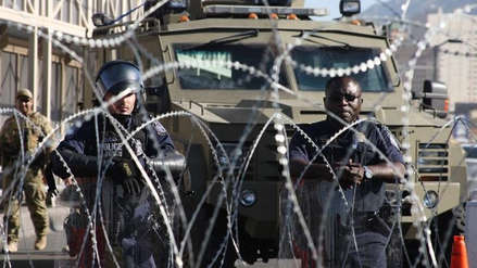 Denuncian que agentes fronterizos de EE.UU. se burlan de la muerte de migrantes