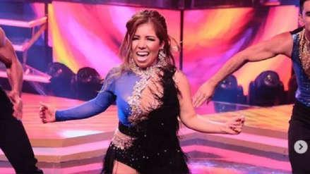 Susan Ochoa regresará al canal de Gisela Valcárcel tras su salida de