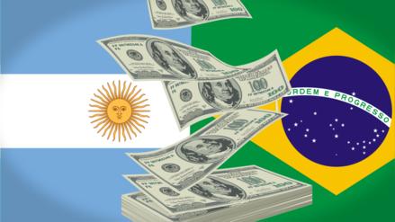 Argentina vs. Brasil: ¿Cuál de las dos tiene la selección más cara?