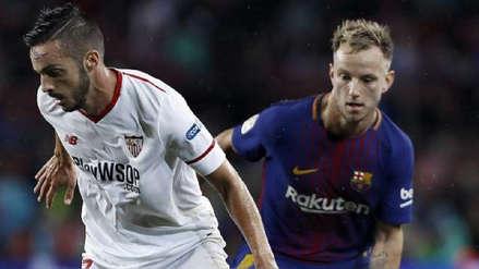 ¡Oficial! PSG fichó a esta figura de la Liga de España por 20 millones de euros