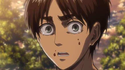 Attack On Titan: Las imágenes que refleja la evolución emocional de Eren Jaeger en la serie