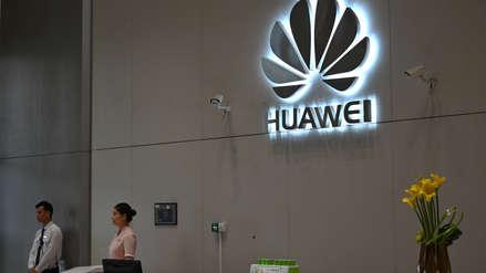 La Casa Blanca dice que Huawei seguirá sin poder comercializar el 5G en Estados Unidos