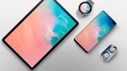 Si diseñas el próximo celular Galaxy, Samsung te pagará 40 mil dólares en premios