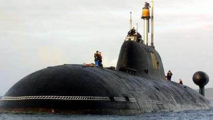Tragedia en submarino ruso: catorce marineros murieron por incendio