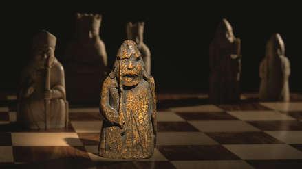 ¿Por qué una pieza de ajedrez alcanzó un nuevo récord en una subasta de Londres?