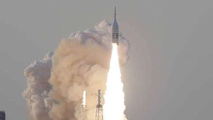 Orion, nave con la que la NASA desea regresar a la Luna, probó con éxito su sistema de aborto