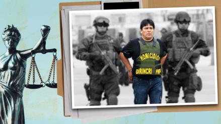 Las claves de la fuga de 'Goro': Así fue la cadena de acciones que resultaron en la liberación del sicario