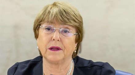 Parlamento venezolano pide a Michelle Bachelet verificar salud de presos políticos
