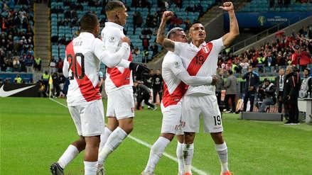 ¡70 años después! Perú hizo historia con la goleada 3-0 ante Chile, según MisterChip